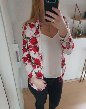 Hemd mit Rosen