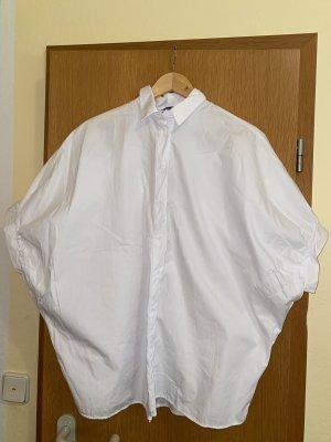 Hemd mit Rückenschlitz