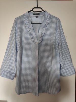 Adagio Long Sleeve Shirt azure