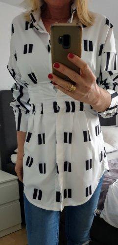 Hemd oder als Bluse Gr.36