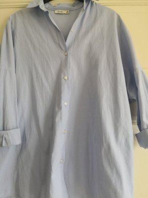 Hemd Oversized