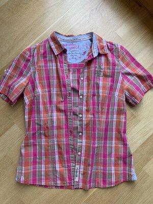 Arqueonautas Camisa de manga corta multicolor
