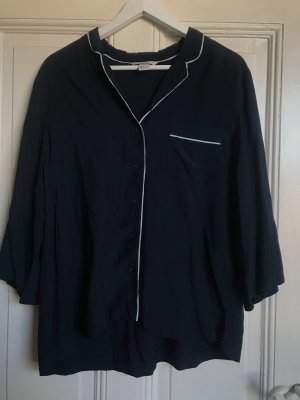 Hemd Pyjama-Look H&M Trend