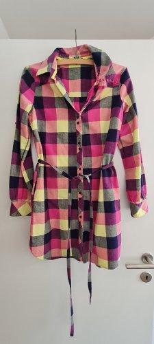 Roxy Flannel Shirt multicolored