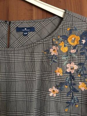 Tom Tailor Camisa vaquera multicolor