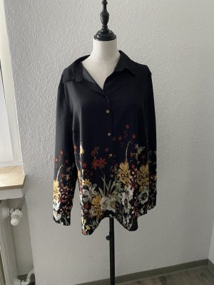 Bruno Banani Long Sleeve Shirt black