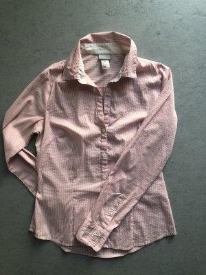 H&M Colletto camicia multicolore