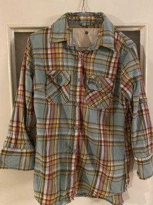 Superdry Lumberjack Shirt multicolored