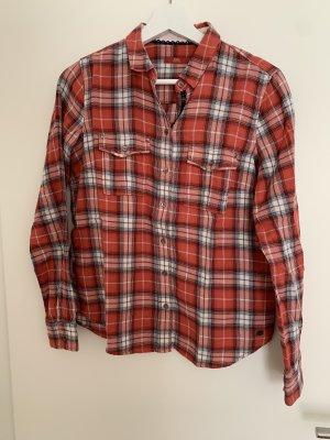 edc Lumberjack Shirt multicolored