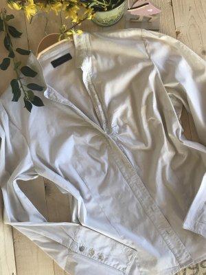 Hemdbluse  Bluse  Vero Moda  Gr XL