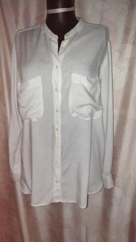 Hemdbluse Bluse von smart look Gr.40