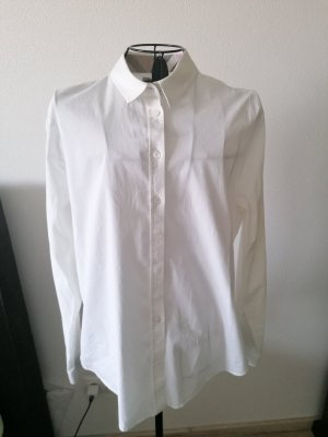 Burberry Brit Shirt Blouse white