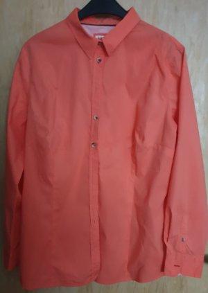 Hemdbluse, eine schöne frühlings Bluse von Peckott Gr.46