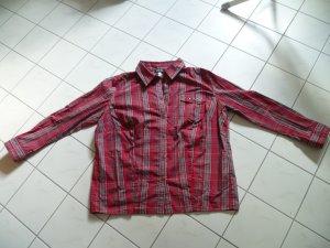 Ambria Camicia blusa multicolore Cotone