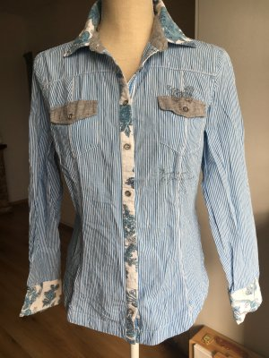 Best Connections Shirt Blouse multicolored viscose
