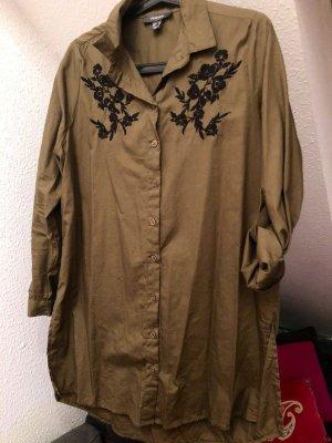 Primark Blusa-camisa caqui