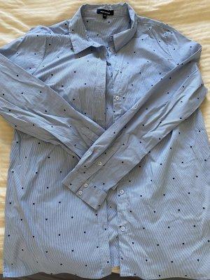 More & More Camicia blusa blu