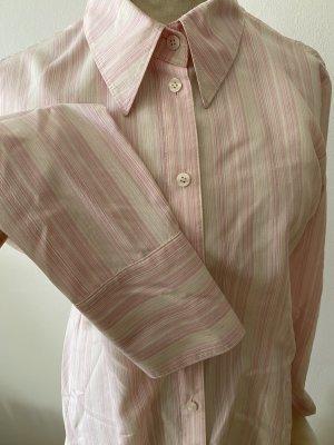Strenesse Blue Shirt Blouse multicolored cotton