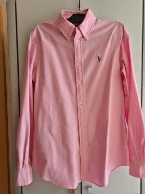 Polo Ralph Lauren Camicia blusa rosa