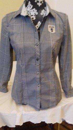 Hemdbluse Tom Tailor Polo 36 Neuwertig
