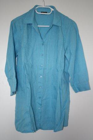 Gerry Weber Shirt Blouse light blue cotton