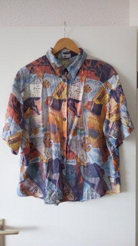 Bianca Shirt Blouse multicolored