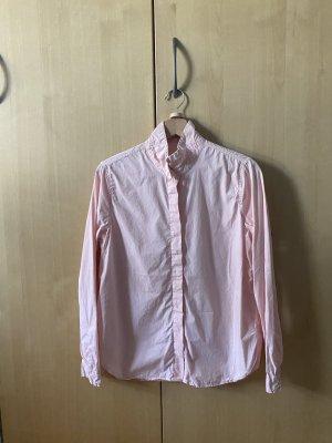 Closed Camicia blusa rosa chiaro