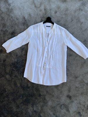 Marc O'Polo Camicia blusa bianco Ramiè