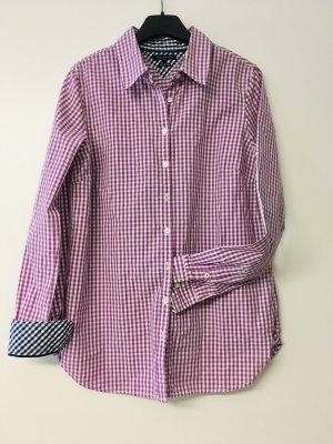 Tommy Hilfiger Cols de blouses multicolore coton