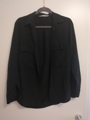 Hemdbluse von Zara in S