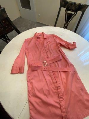 Hemdblusen Kleid 36