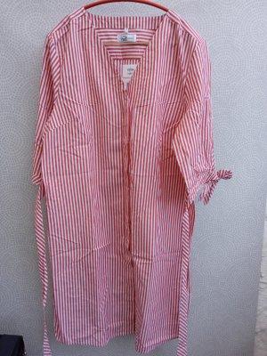 Aldi Robe chemise rouge