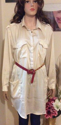 Alexander Wang for H&M Shirtwaist dress cream polyester
