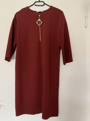 Hemdblusenkleid / Casual Kleid