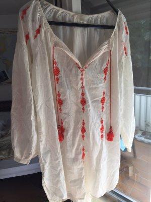 Hemdblusenkleid Hemd Kleid Blogger