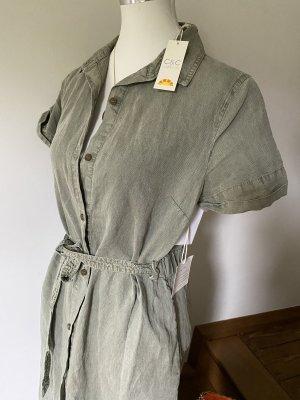 Hemdblusenkleid im Vintage Look