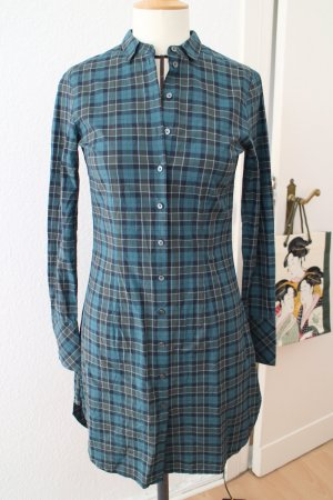 Michalsky Shirtwaist dress multicolored cotton