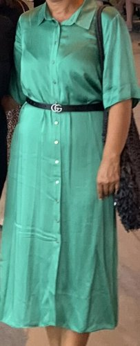 Hemdblusenkleid von AdL
