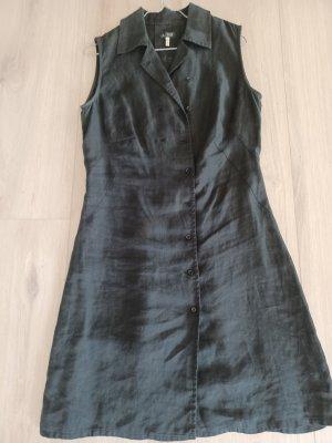 Hemdblusenkleid von Armani Vintage