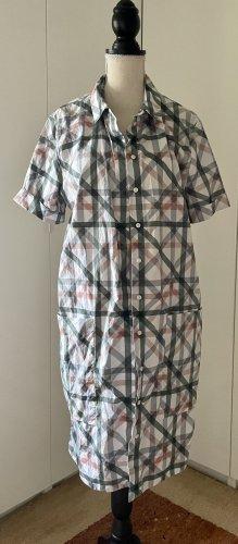 Hemdblusenkleid von COS mit großen Taschen. Gr.40