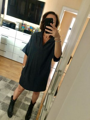 Max Mara Abito blusa grigio