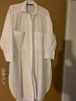 Hemdblusenkleid zu verkaufen