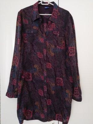 Cecil Abito blusa camicia multicolore