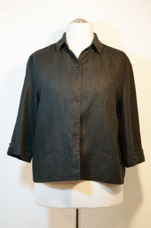 Hemdjacke aus Leinen von Betty Barclay