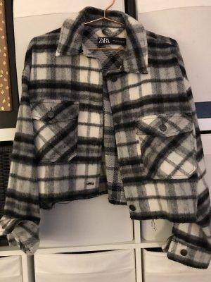 Hemdjacke Neu aus wollmischung