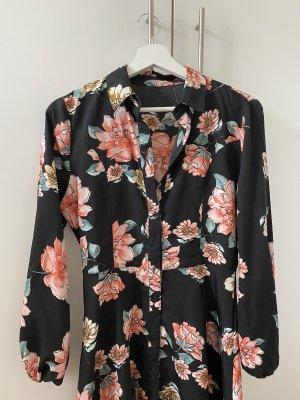 Influence Shirtwaist dress multicolored