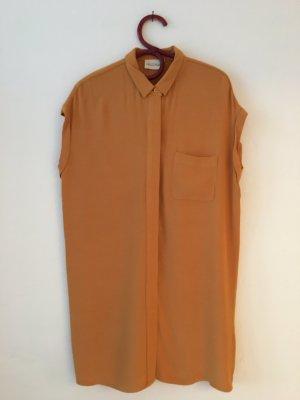 Hemdkleid - American Vintage, Gr. XS / S