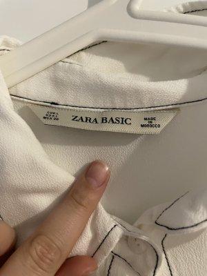 Hemdkleid aus Zara