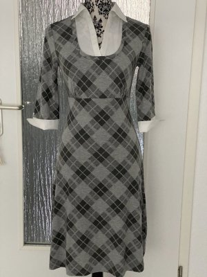 Hemdkleid in grau