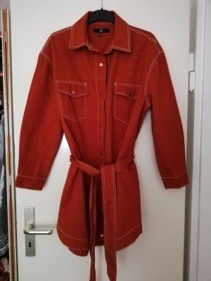 Hemdkleid Oversize 36